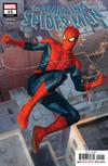 Amazing Spider-Man Vol 5 #15 Cover A Regular Paolo Rivera Cover