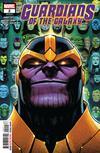 Guardians Of The Galaxy Vol 5 #2 Cover A Regular David Marquez Cover