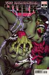 Immortal Hulk #13 Cover B Variant Chris Stevens Skrulls Cover