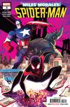 Miles Morales Spider-Man #3 Cover A Regular Marco DAlfonso Cover