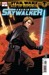 Star Wars Age Of Republic Anakin Skywalker #1 Cover A Regular Paolo Rivera Cover