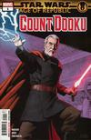 Star Wars Age Of Republic Count Dooku #1 Cover A Regular Paolo Rivera Cover