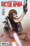 Star Wars Doctor Aphra #29 Cover A Regular Ashley Witter Cover