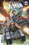 Uncanny X-Men Vol 5 #11 Cover C Variant Ron Lim Cover
