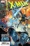 Uncanny X-Men Winters End #1 Cover A Regular Javier Garron Cover
