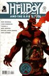 Hellboy And The BPRD 1956 #4