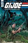 GI Joe A Real American Hero #261 Cover B Variant John Royle Cover