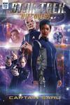 Star Trek Discovery Captain Saru Cover A Regular Paul Shipper Cover