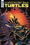 Teenage Mutant Ninja Turtles Vol 5 #91 Cover B Variant Kevin Eastman Cover