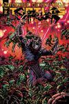 Teenage Mutant Ninja Turtles Shredder In Hell #2 Cover B Variant Kevin Eastman Cover
