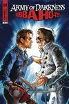 Army Of Darkness Bubba Ho-Tep #1 Cover D Variant Diego Galindo Cover