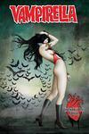 Vampirella Valentines Day Special One Shot Cover A Regular Ergun Gunduz Cover