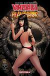 Vampirella vs Reanimator #3 Cover A Regular Johnny Desjardins Cover