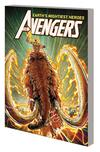 Avengers By Jason Aaron Vol 2 World Tour TP Direct Market Geoff Shaw Variant Cover