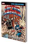 Captain America Epic Collection Vol 17 Superia Stratagem TP