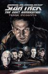 Star Trek The Next Generation Terra Incognita TP