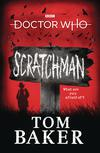 Doctor Who Scratchman HC