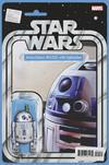Star Wars Vol 4 #61 Cover C Variant John Tyler Christopher Action Figure Cover