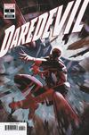 Daredevil Vol 6 #1 Cover F Incentive Jamal Campbell Variant Cover