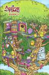 Adventure Time Season 11 #3 Cover C Variant Jon Vermilyea Cover