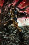 Return Of Wolverine #1 Cover Z-K Adi Granov Convention Exclusive Unmasked Virgin Variant Cover