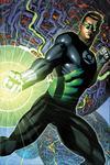 Green Lantern Vol 6 #5 Cover B Variant Joe St Pierre Cover