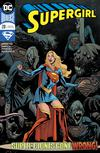 Supergirl Vol 7 #28 Cover A Regular Yanick Paquette Cover