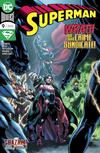 Superman Vol 6 #9 Cover A Regular Ivan Reis & Joe Prado Cover