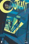 Outcast By Kirkman & Azaceta #40