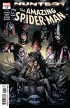 Amazing Spider-Man Vol 5 #17 Cover A Regular Humberto Ramos Cover