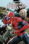 Amazing Spider-Man Vol 5 #17 Cover B Variant Leinil Francis Yu Connecting Cover (1 Of 5)(Limit 1 Per Customer)
