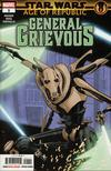 Star Wars Age Of Republic General Grievous #1 Cover A Regular Paolo Rivera Cover