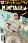 Star Wars Age Of Republic Padme Amidala #1 Cover A Regular Paolo Rivera Cover