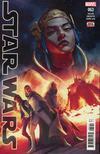 Star Wars Vol 4 #63 Cover A Regular Gerald Parel Cover