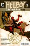 Hellboy And The BPRD 1956 #5