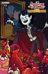 Adventure Time Marcy & Simon #3 Cover B Variant Lisa DuBois Marcy Preorder Cover
