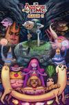 Adventure Time Season 11 #6 Cover B Variant Julie Benbassat Preorder Cover