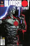 Bloodshot Rising Spirit #5 Cover D Variant Ken Lashley Cover
