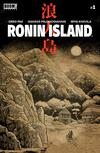 Ronin Island #1 Cover B Variant Ethan Young Preorder Cover