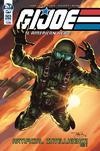 GI Joe A Real American Hero #262 Cover A Regular Netho Diaz Cover