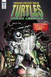 Teenage Mutant Ninja Turtles Urban Legends #11 Cover A Regular Frank Fosco Cover