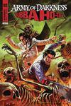 Army Of Darkness Bubba Ho-Tep #2 Cover A Regular Diego Galindo Cover