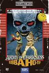 Army Of Darkness Bubba Ho-Tep #2 Cover C Variant Robert Hack Cover