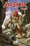 Red Sonja Vol 8 #2 Cover D Variant Joe Jusko Cover