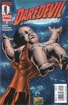 Daredevil Vol 2 #2 Quesada/Palmiotti Cvr