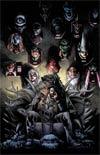 Amazing Spider-Man Vol 5 #17 By Humberto Ramos Poster
