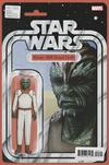 Star Wars Vol 4 #63 Cover B Variant John Tyler Christopher Action Figure Cover