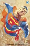 Action Comics Vol 2 #1010 Cover B Variant Francis Manapul Cover