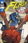 Flash Vol 5 #69 Cover A Regular Dan Mora Cover