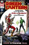 Green Lantern Vol 6 #6 Cover A Regular Liam Sharp Cover